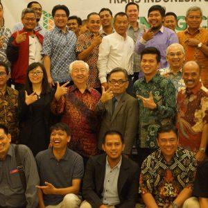 Supercorridor, Penyelenggara Jaringan Telekomunikasi Netral Di Indonesia