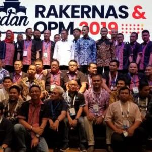Menkominfo Ajak APJII Kaji Industri Internet di Indonesia